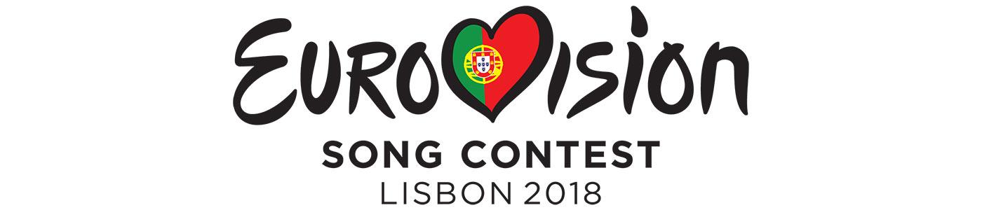 Aihesivun Euroviisut 2018 pääkuva