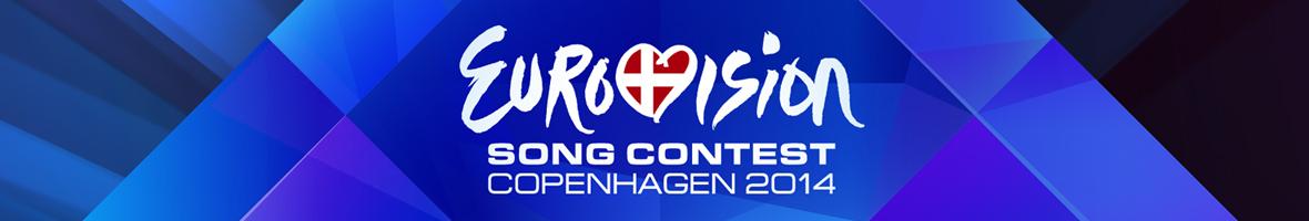 Aihesivun Euroviisut 2014 pääkuva