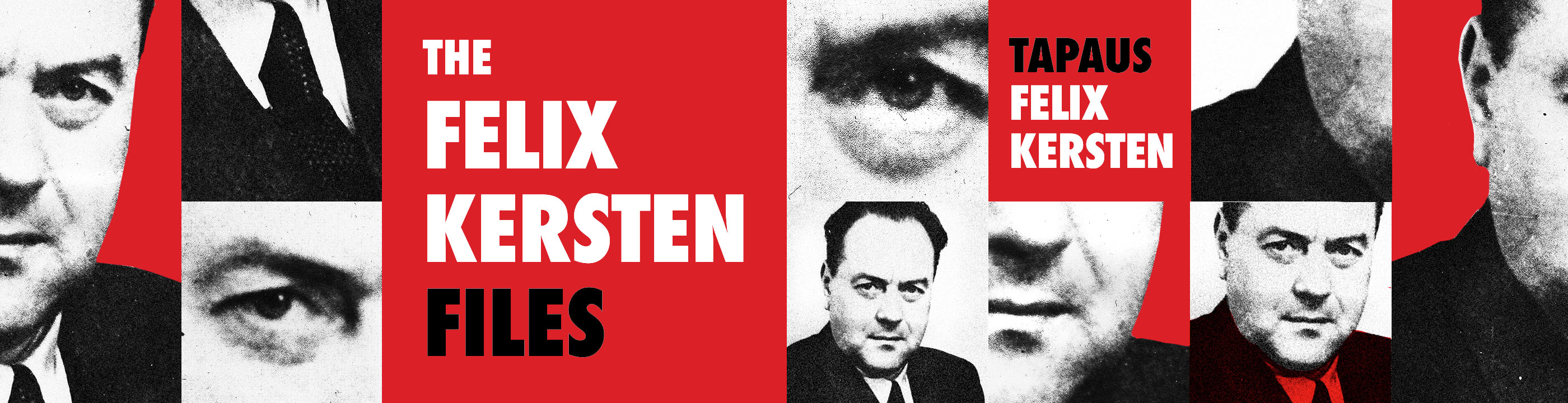 Subject page header image for Felix Kersten