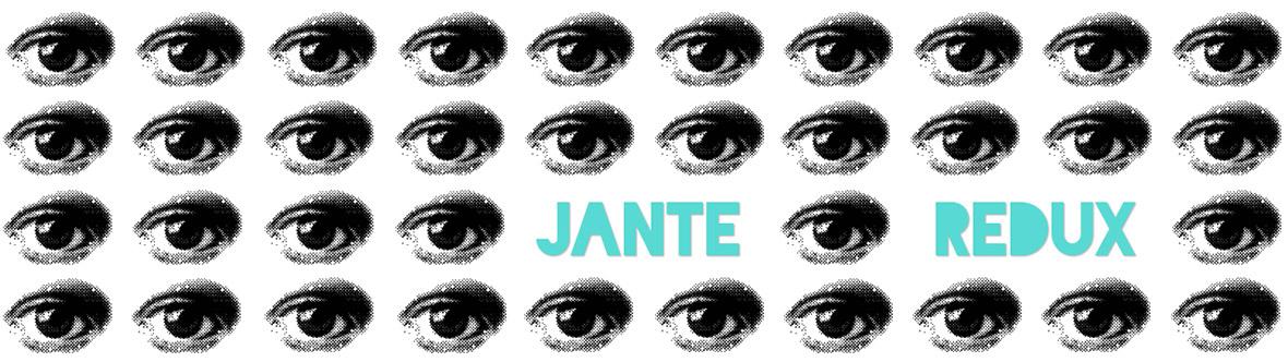 Aihesivun Jante redux pääkuva