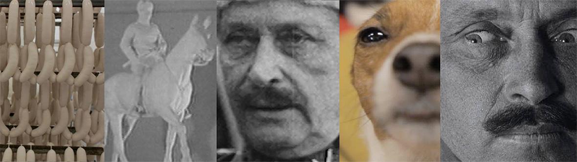 Aihesivun Mannerheimit pääkuva