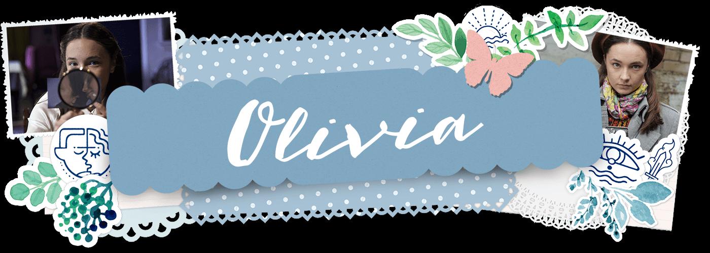 Aihesivun Olivia pääkuva