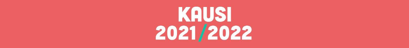 Aihesivun Konsertit, kausi 2021-2022 pääkuva