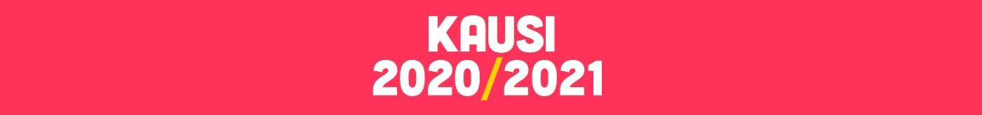 Aihesivun Konsertit, kausi 2020-2021 pääkuva