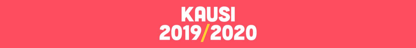 Aihesivun Konsertit, kausi 2019-2020 pääkuva