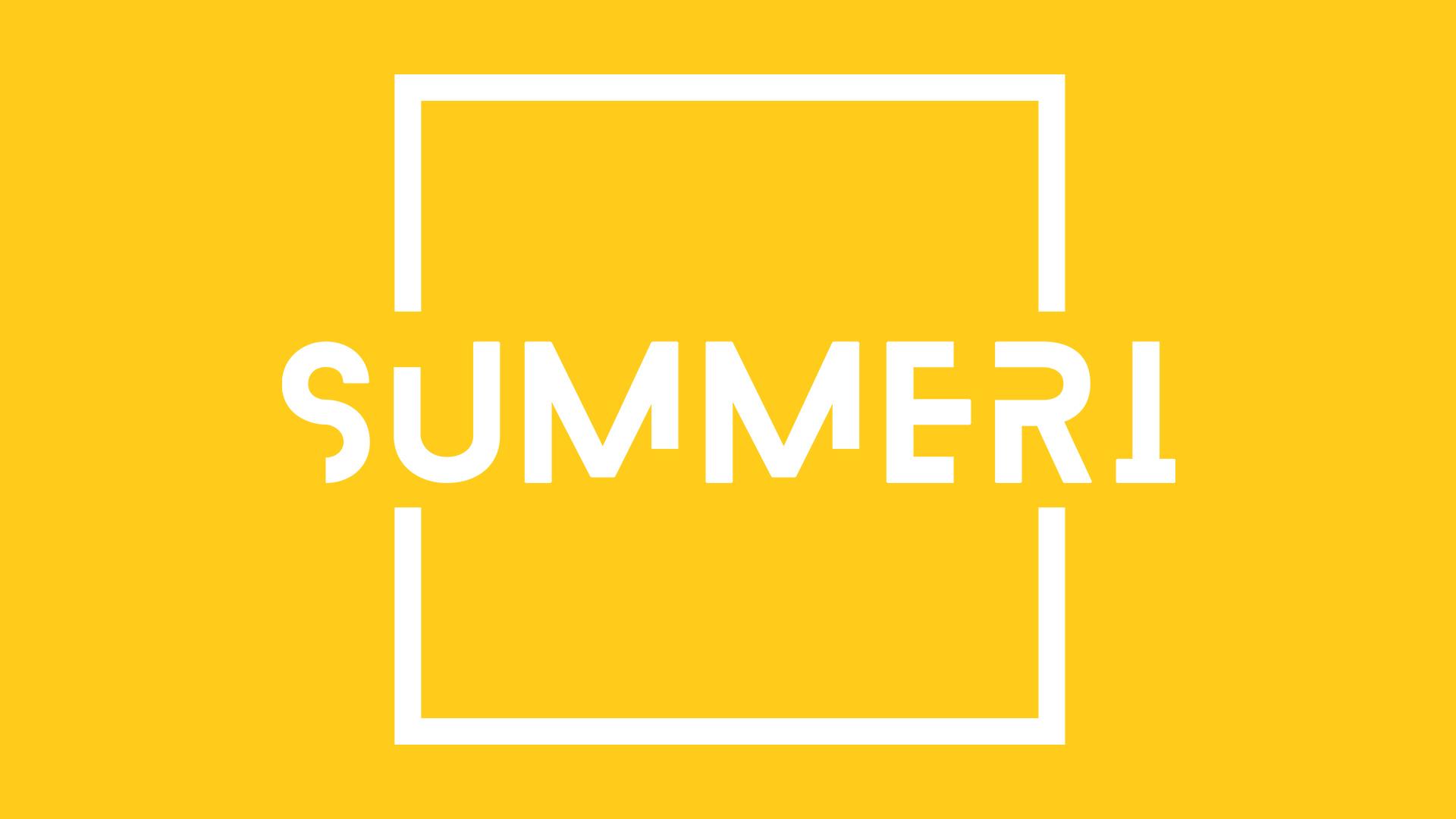 Aihesivun Summeri pääkuva