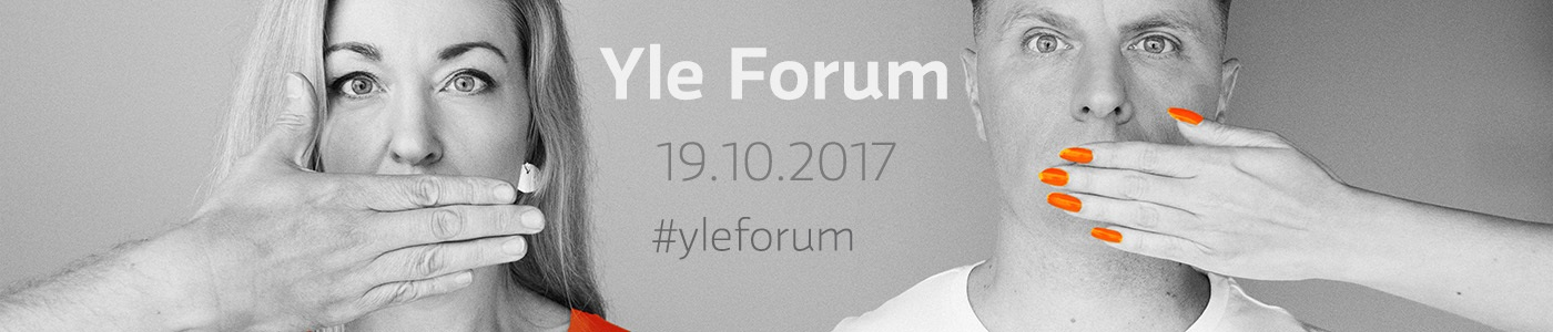 Aihesivun Yle Forum pääkuva