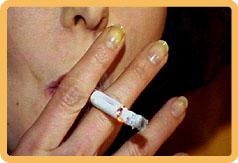 Keuhkoahtaumatauti Kokemuksia