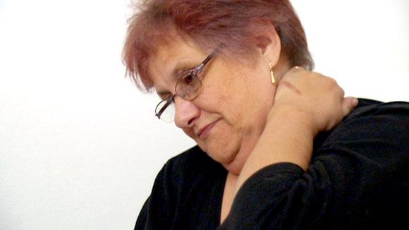 Fibromyalgia Kivut