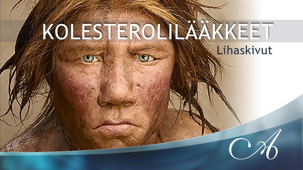 Kolesterolilääkkeiden Sivuvaikutukset
