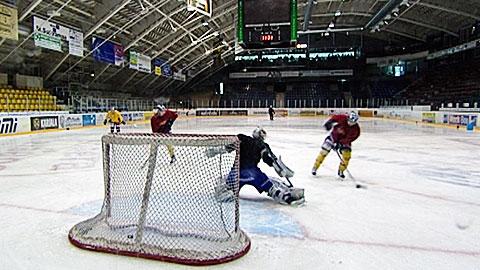 Tuomas Grönman - jääkiekkoilijasta psykologiksi | Akuutti | yle.fi