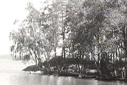 Bodomjärvi Murha