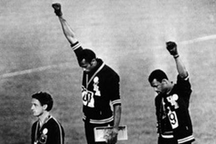 Meksikon Olympialaiset