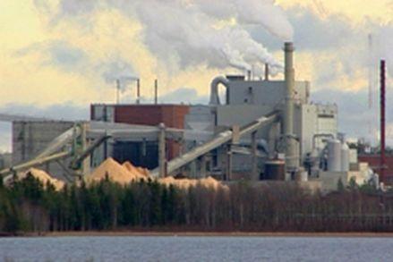 Kemijärven Sellutehdas