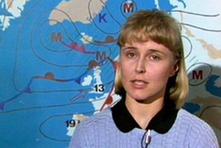 Pyhäinpäiväviikon sää 1986 | Elävä arkisto | yle.fi