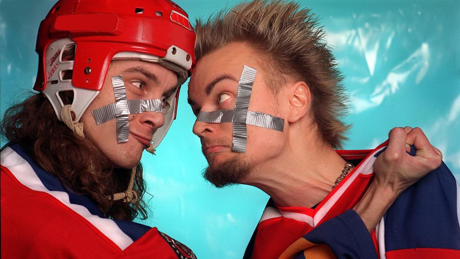 Pietarinkadun Oilers Go Go