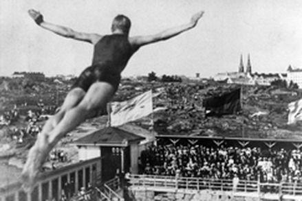 Ateenan Olympialaiset