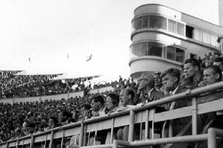 Olympiatuli 1952