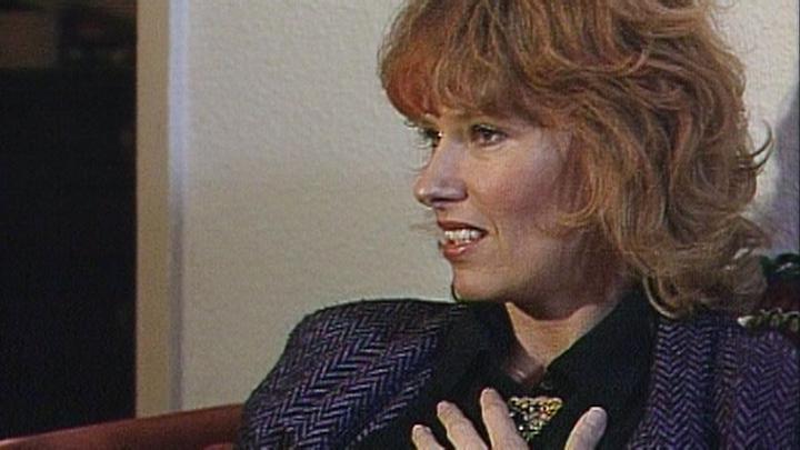Annika Idström