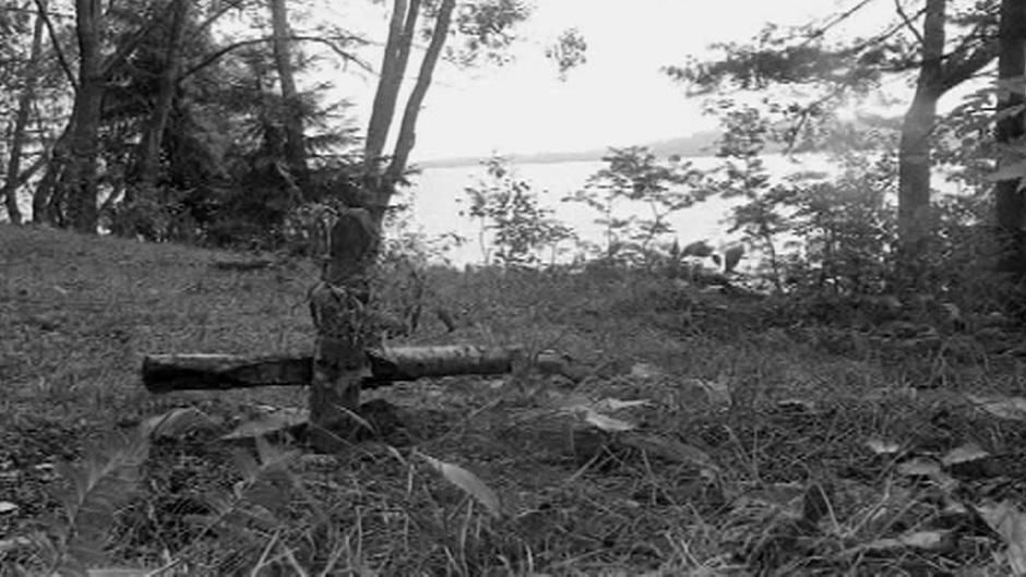 Bodomjärvi Murhapaikka