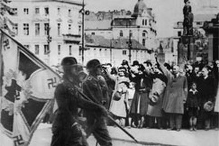 Toinen maailmansota suomi
