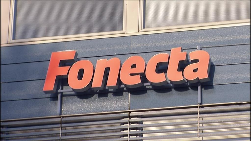Fonecta reittihaku – Nainen kauneutta