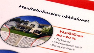 Karu väite: yli 700 euron silmälasien valmistus maksaakin oikeasti vain muutaman euron!