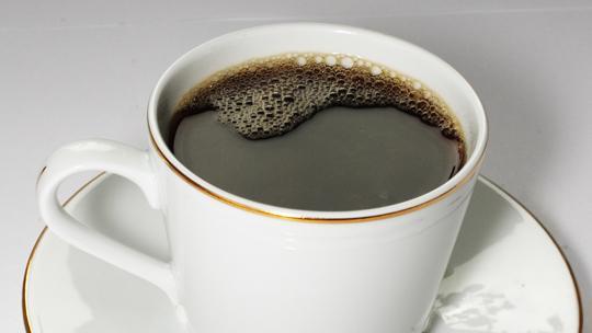 Kahvitarjoukset