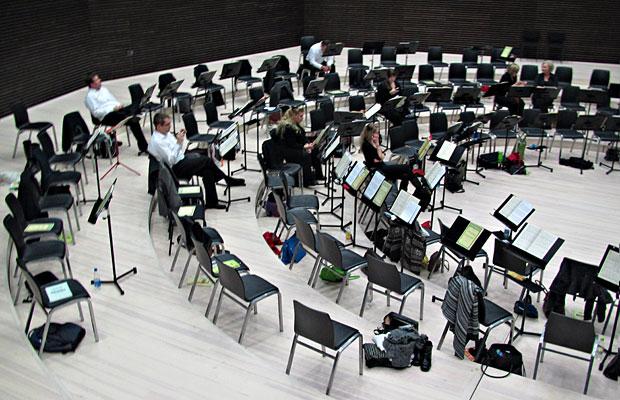 Musiikkitalon Kuoro