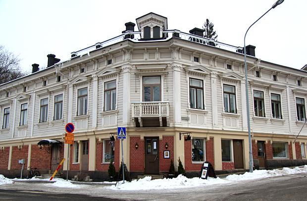Fabbes Cafe Turku  Restaurant Reviews Phone Number
