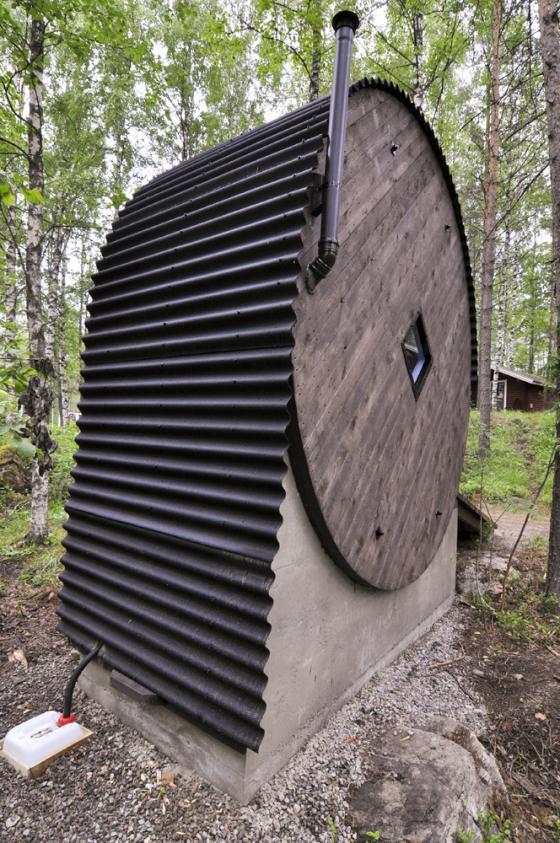 Kirsi Tapper ja Ilpo Vuorela: Kela. Kuva: Tuomo Eerikäinen / Linkkumylly
