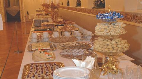 Leivonnaisia vuonna 2007. Kuva: Touko Yrttimaa/YLE