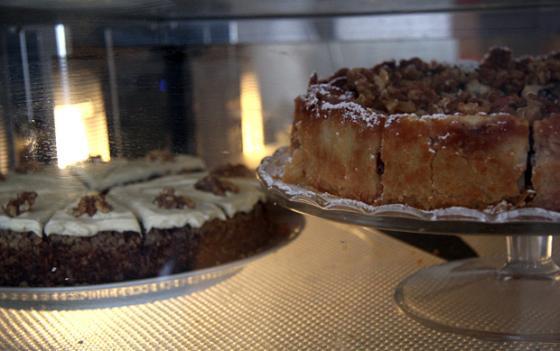 Fabben kakkuja.