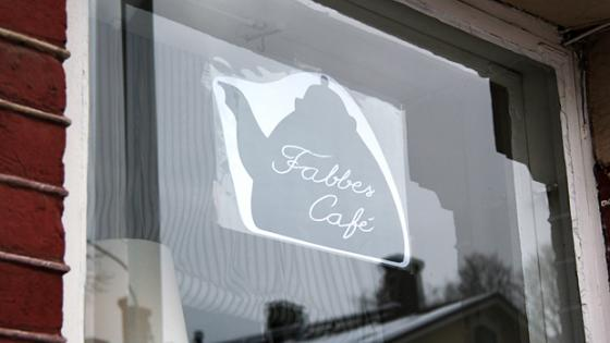 Fabbes Cafe