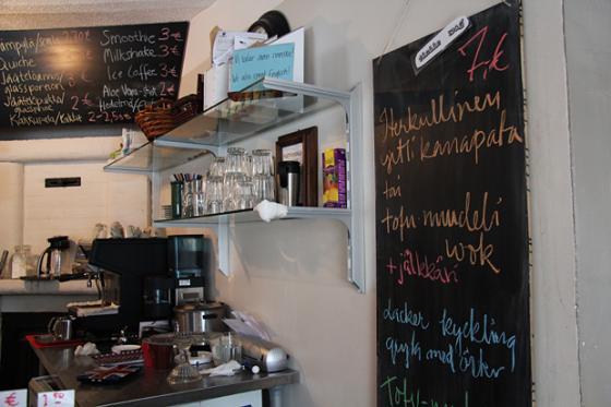Fabbes Cafe Turun ravintolaarvostelut  TripAdvisor
