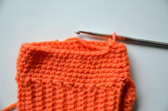 Nilkkaosa muodostuu jatkoksi sukan varrelle, ennen kantaa.