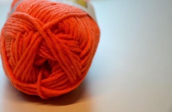 Oranssia!