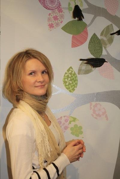 Sanna Mämmi. Kuva: Viivi Lehtonen
