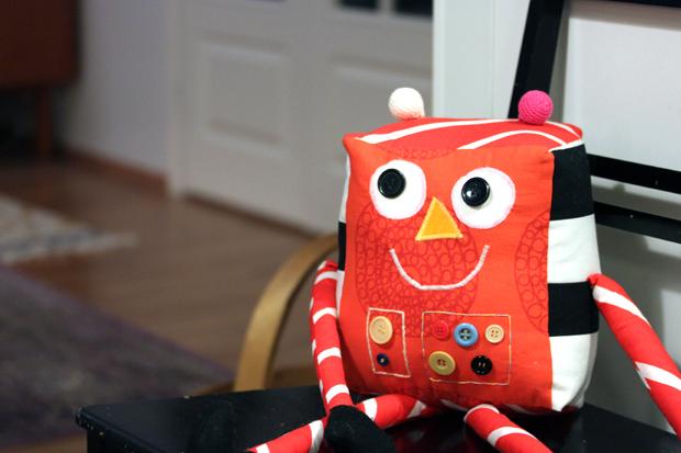 Herra Robotti-Vatipää