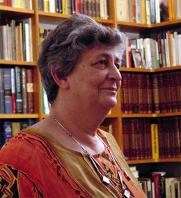 Linda Kneucker. Kuva: Linda Kneucker