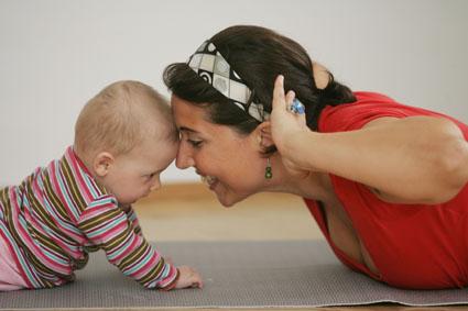 synnytys liikunta sektion jälkeen