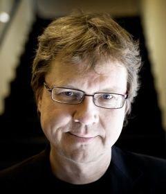 Pekka Sauri. Kuva: Pekka Sauri
