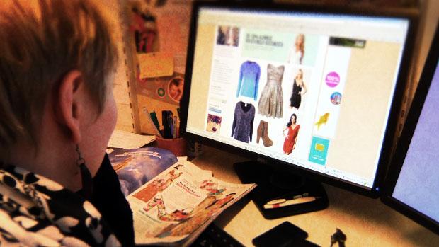 Tarvitaanko bloggaamiseen yhteiset pelisäännöt? Kuva: Siiri Huttunen, Yle Olotila