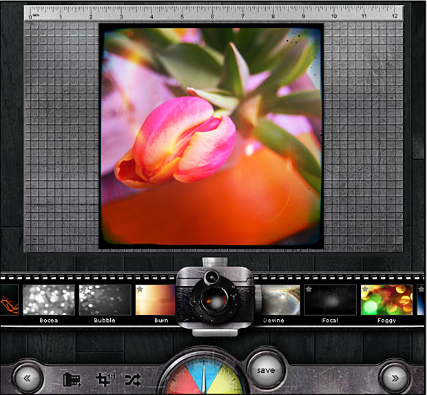Kuvankäsittelyohjelma Netissä
