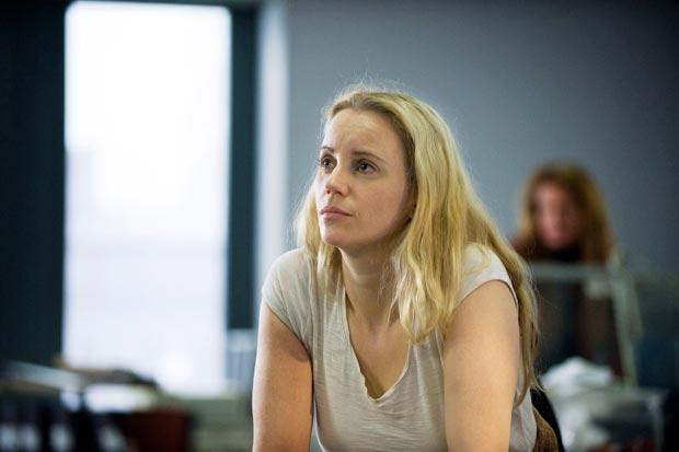 Rikossarjan Silta toinen tuotantokausi alkaa syyskuussa. Kuvaaja Ola Kjelbye. Yle.