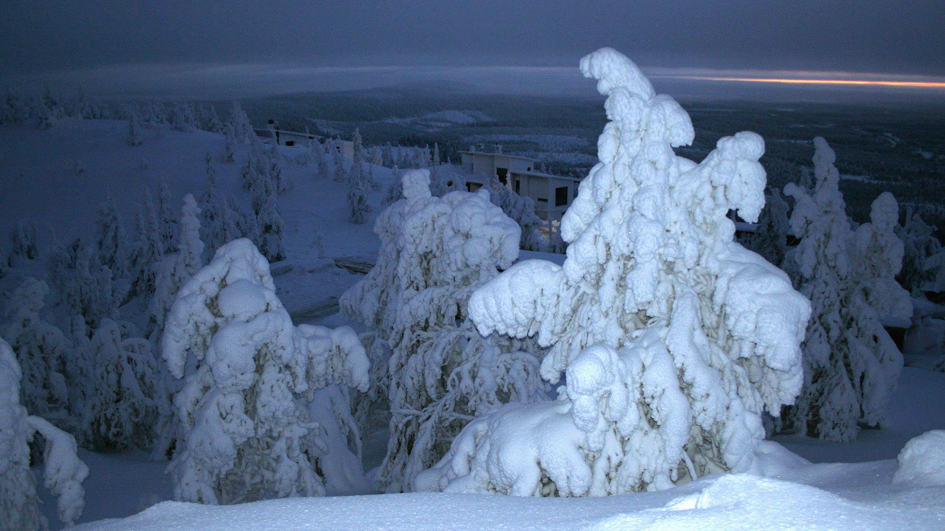 Talvisessa Vaara Suomessa Opettajalle Oppiminen Yle Fi