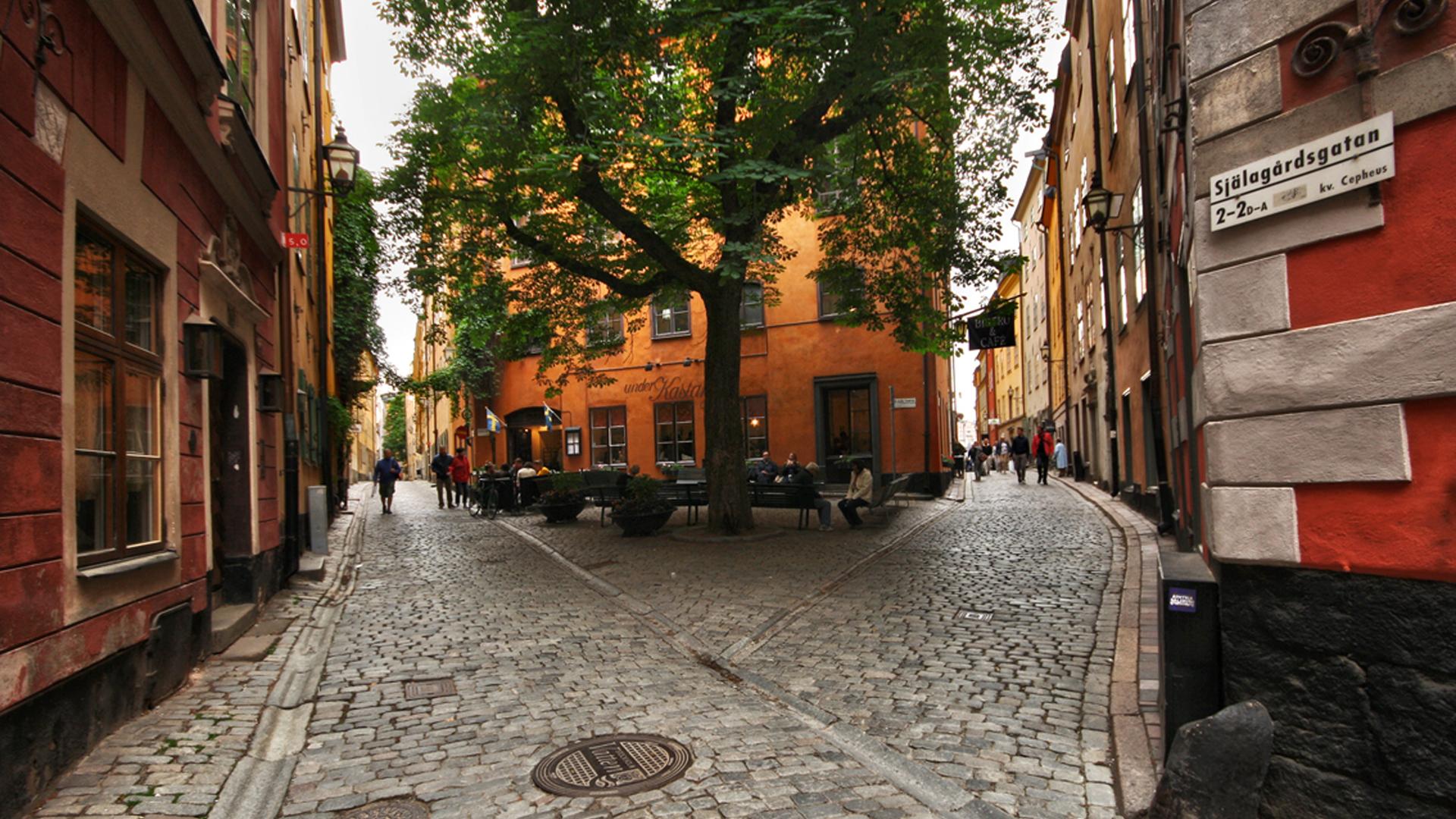 Kiinnostaako opiskelu Tukholmassa? | Jutut | Abitreenit | yle.fi