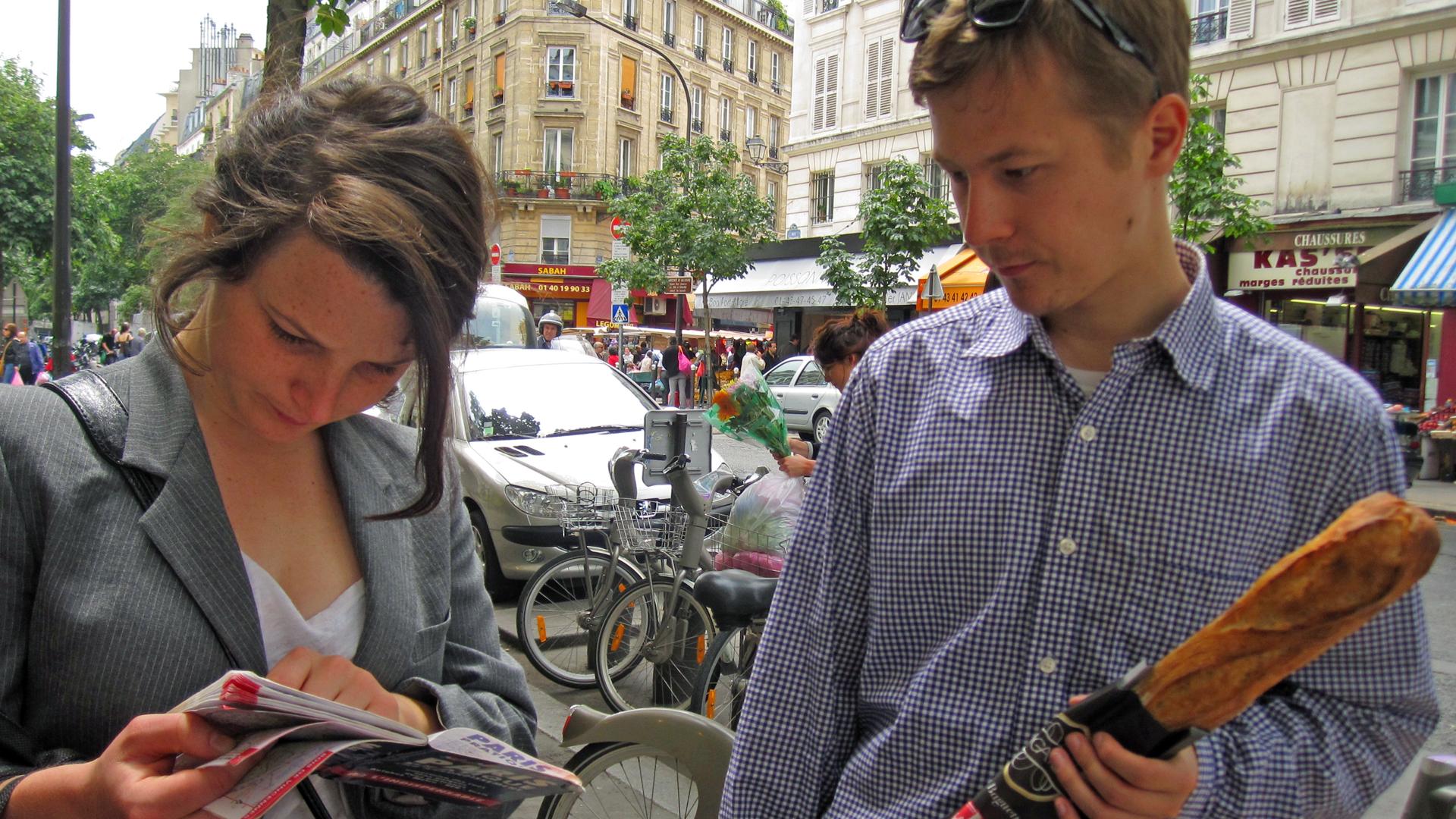 Subjunktiivi Ranska