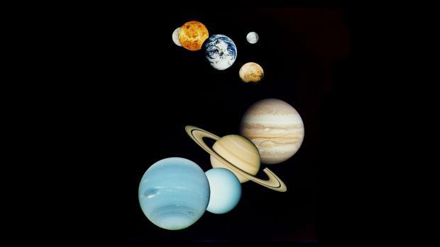 Linnunradan Planeetat