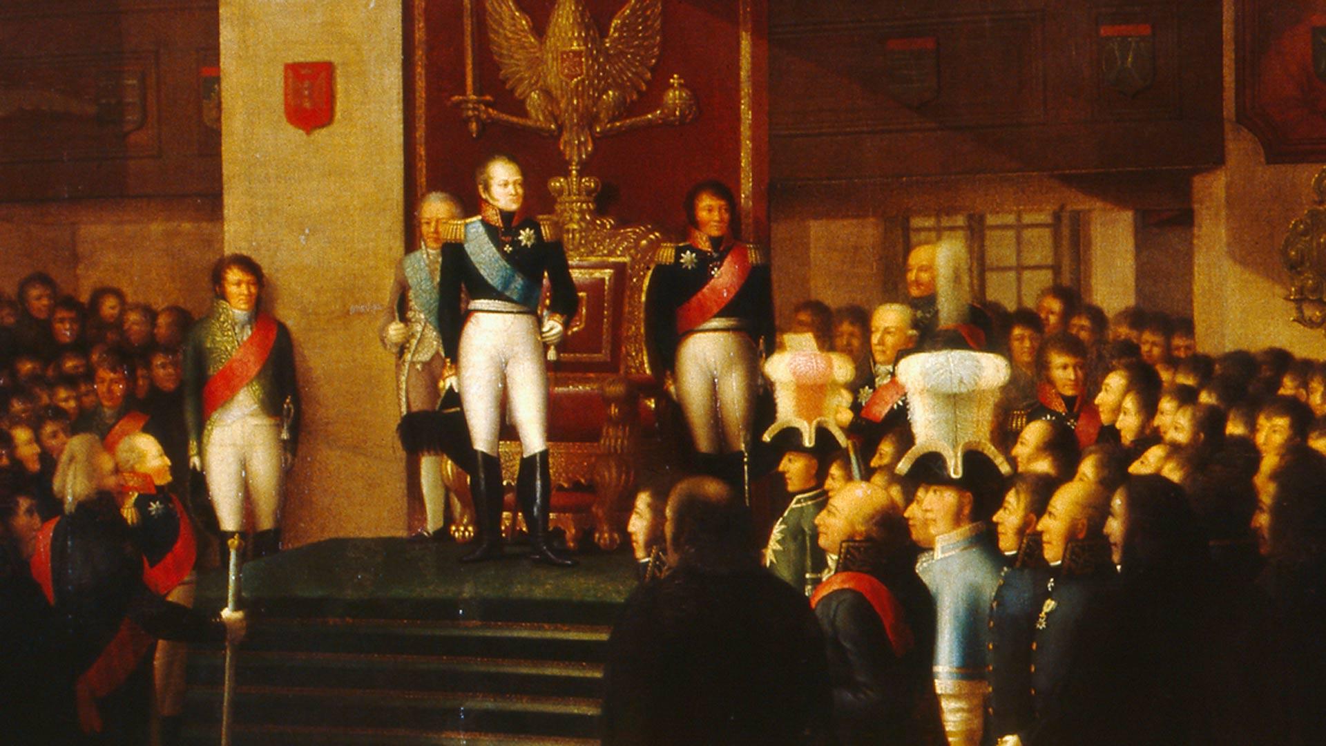 Kuvahaun tulos haulle Emanuel Thelning 1812